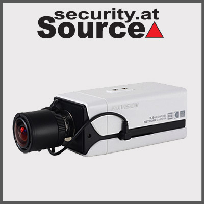 HIKVISION DS-2CD886BF-E 5.0 MP IP Kamera